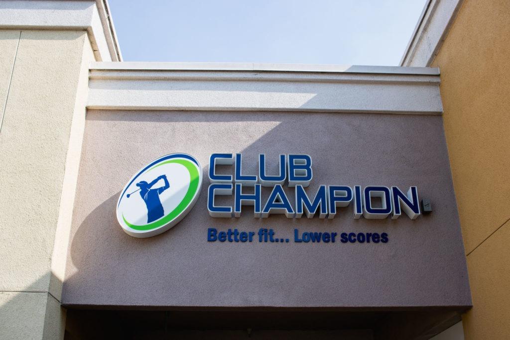 Club Champion Golf-1